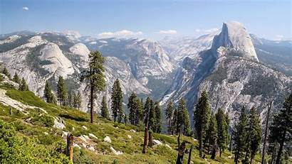4k Background Yosemite National Parks Uhd California
