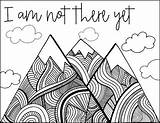 Mindset Growth Coloring Sheets Teacherspayteachers Classroom Learning Quotes Activities Quote sketch template