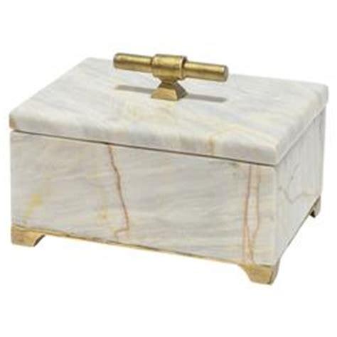 6430 gold decorative box valmont regency gold iron marble decorative box s