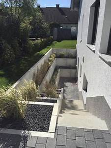 lichtgraben 2 renovierung pinterest lichtschacht With französischer balkon mit garten und landschaftsbau gartenbau stuttgart