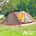 Polarstar 5人圓頂帳 戶外 露營 帳篷 P16750 | 帳篷 | Yahoo奇摩購物中心