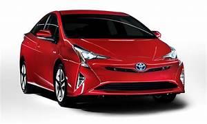 Toyota Prius Versions : 2016 toyota prius mpg and co2 revealed toyota ~ Medecine-chirurgie-esthetiques.com Avis de Voitures