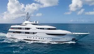 Oasis Luxury Yacht Charter In Mediterranean Navis Yacht