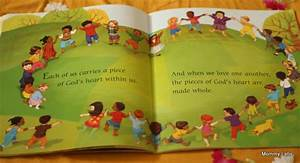 God's Dream – A Book for Children about Universal Love