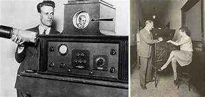 The First Television Invented By A 15 Year Old Ancient