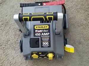 Stanley Fat Max : stanley fat max rechargeable jumper compressor find ~ Eleganceandgraceweddings.com Haus und Dekorationen