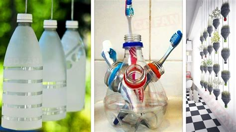 13 Plastic Bottles Life Hacks And Diys ★ Creative Ways To