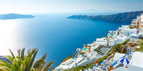 Best honeymoon destinations from Pinterest   INSIDER