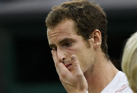compilation  andy murray   crying athletes