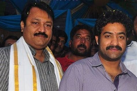 Ntr Father Law Meets Jagan