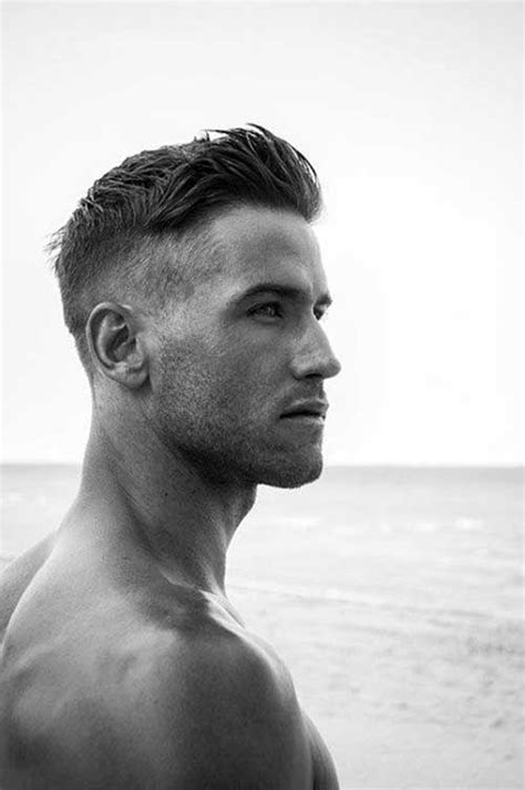 20  Mens Hairstyles for Thick Hair   Mens Hairstyles 2017