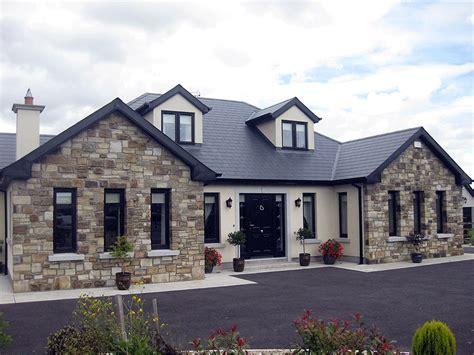 Stone Porches Around Ireland Lightcreamandsandstone