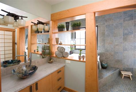 small bathroom ideas with shower only how to create your own japanese style bathroom freshome com