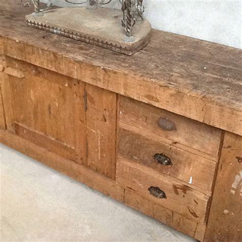 meuble 233 tabli en bois brut vendu vanitylifestyle