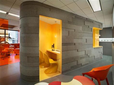 bureau interiors implantlogyca dental office interiors antonio sofan