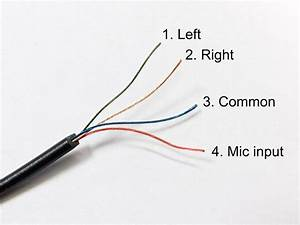 Asus Earphone Wiring Diagram