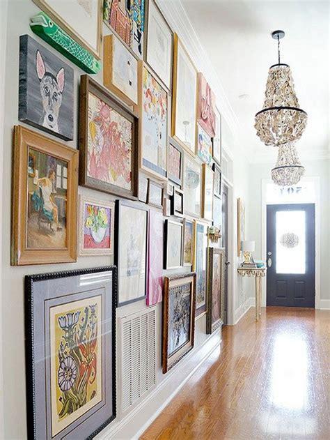 arrange  gallery wall  pics messagenote
