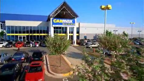 carmax hiring   fairfield store fox