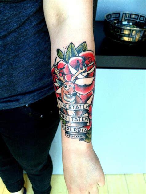 Permalink to Anchor Sleeve Tattoo Ideas