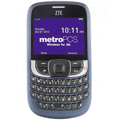 metro pc phones zte aspect phone metro pcs