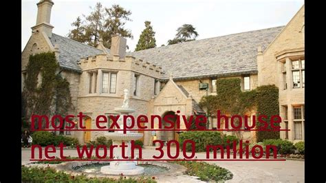 Worlds Most Expensive Houses Ever 2017 [£100,000,000,000