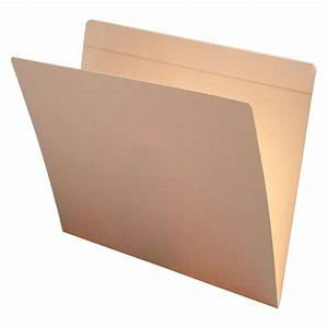 s 9263 14 pt manila folders full cut reinforced top tab With letter size folder