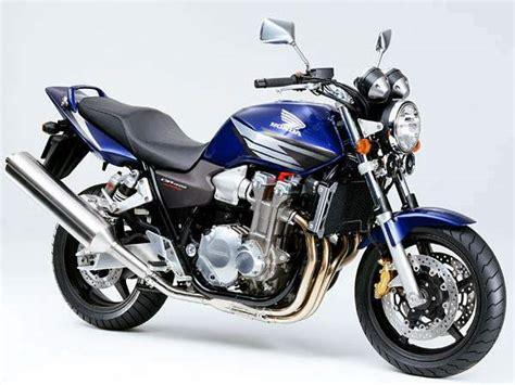 Honda Cb 1300 Motorcycle