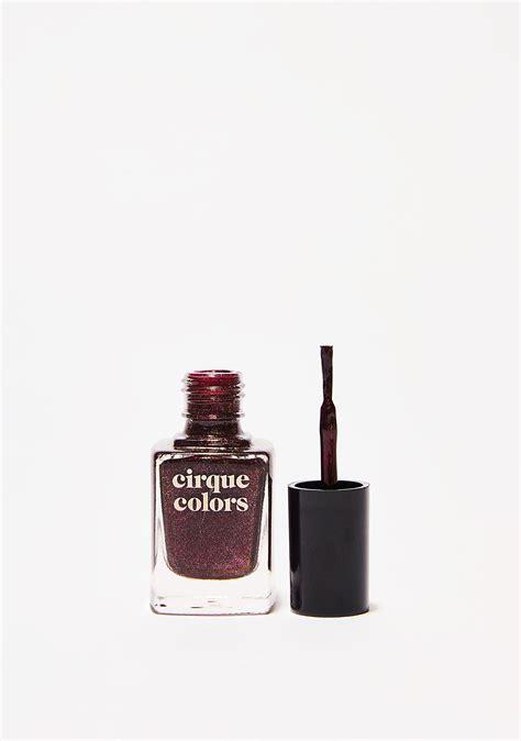 ambrosia color cirque colors ambrosia nail dolls kill