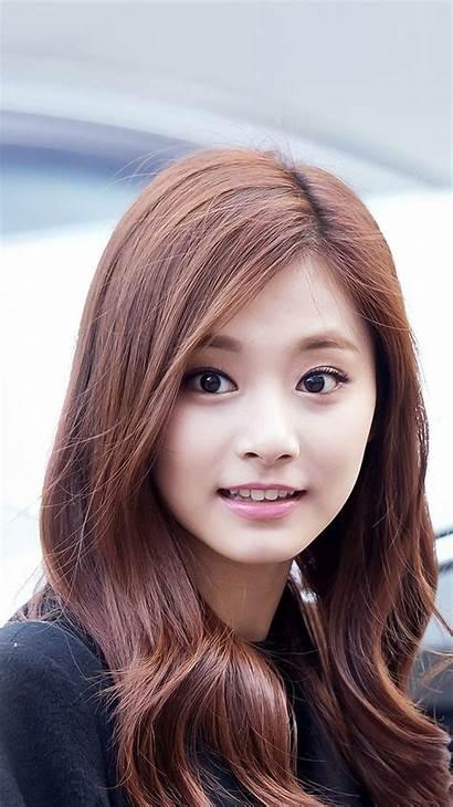 Twice Tzuyu Kpop Smile Wallpapers Iphone Jyp