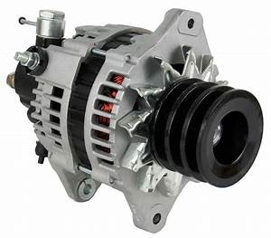 Isuzu Diesel Alternator  Parts  U0026 Accessories