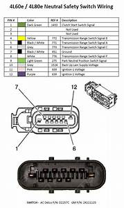 How To Use The Factory Neutral Safety Switch On 4l80e