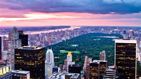 New York City Wallpaper ·①