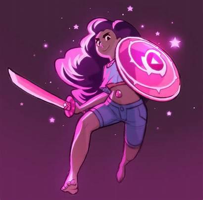 Steven Universe Stevonnie Fusion Fanart Connie Happen