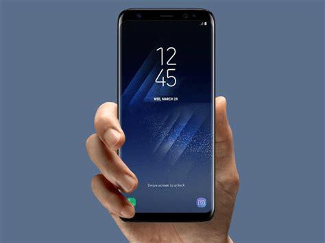 samsung galaxy s8 has the best phone display