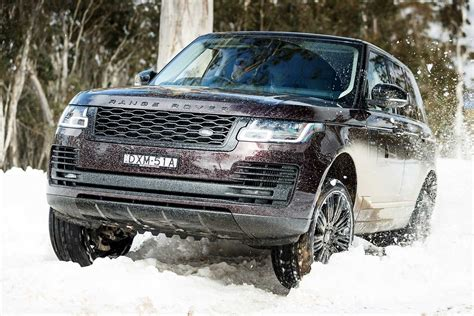 range rover autobiography sdv  review