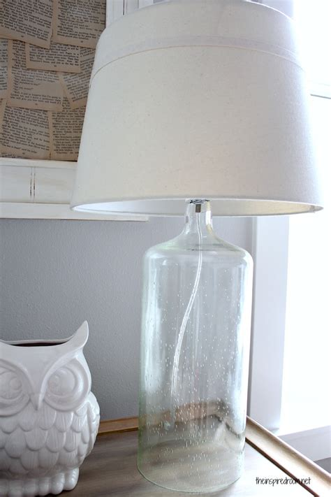 Target Glass L Base by Decorating My Family Room Adding New Textures Design