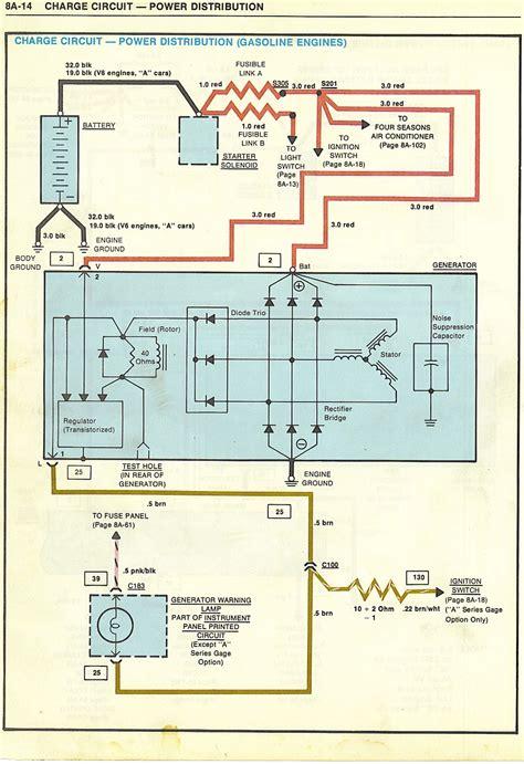 87 El Camino Wiring Diagram by 1979 Elce Engine Bay Wiring Problems El Camino Central