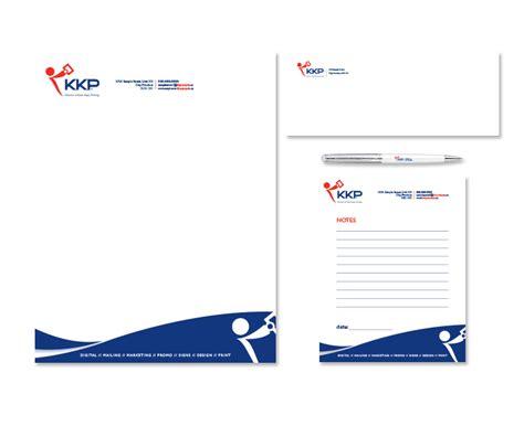 business stationery design kkp guelph