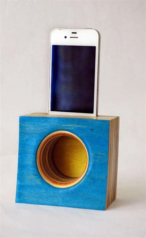 reclaimed skateboard speakers iphone speaker amplifier