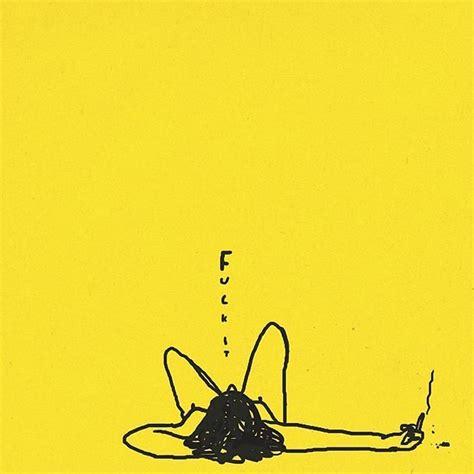 Yellow Tumblr Drawings Mungfali