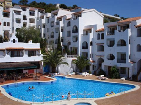Picture Of Holiday Park Apartments, Santa