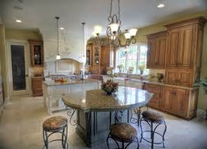 ideas for kitchen islands with seating custom kitchen islands with seating gallery and island design ideas pictures trooque