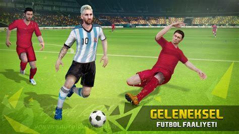 soccer star  world legend  mod apk  hileli