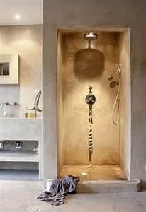 Sol Salle De Bain : best 25 small bathroom inspiration ideas on pinterest ~ Dailycaller-alerts.com Idées de Décoration