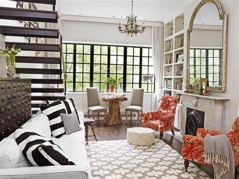 HGTV's Genevieve Gorder's New York Home (PHOTOS)   HuffPost