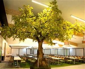 Bäume Für Drinnen : hochwertige gro e kunstb ume galerie und informationen ~ Michelbontemps.com Haus und Dekorationen