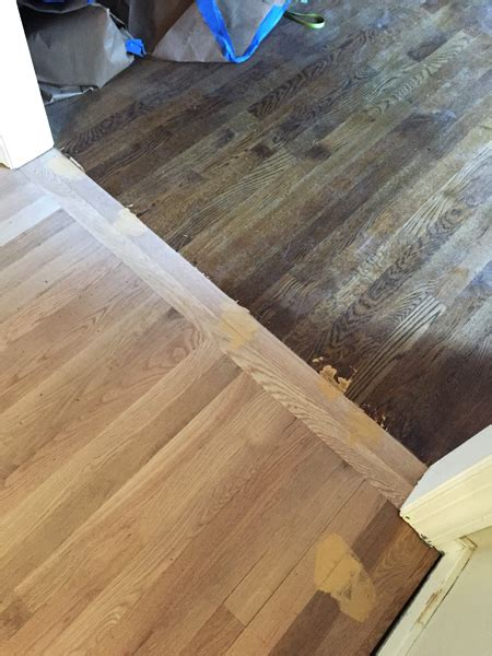 refinishing  hardwood floors   expect young