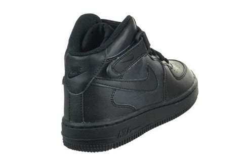 nike air 1 mid ps preschool shoes leather 665 | s l1000