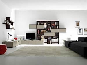 Style Deco Salon : deco salon design moderne ideeco ~ Zukunftsfamilie.com Idées de Décoration