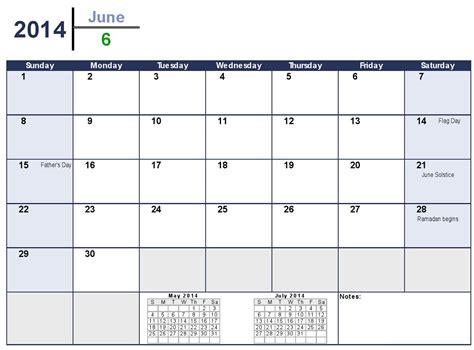 Quarterly Calendar Template 2014 Costumepartyrun